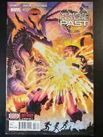 YEARS of FUTURE PAST #3 Secret Wars (2015 MARVEL Comics) ~ VF/NM Comic Book