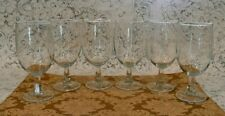 Luminarc Grand Noblesse Clear Iced Tea Glasses Set of 6