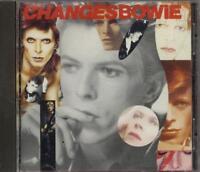 David Bowie - Changesbowie Changes Austria Press Cd Ottimo