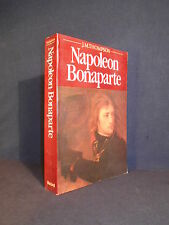Napoleon Bonaparte by J. M. Thompson (1990, Paperback)