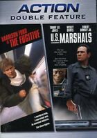 The Fugitive / U.S. Marshals [New DVD]