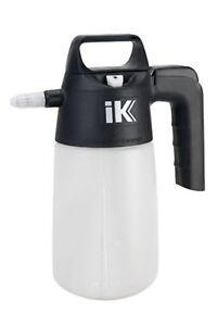 iK Hand Pressure Sprayer Multi Chemical Industrial Sprayer 1.5 Litre