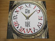 Various  – Tic-tac Tic-tac - Magic Mix Vinyl LP 33 Spain 1987 Modern Classical