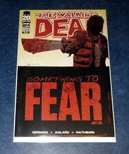 WALKING DEAD #102 1st print iMAGE COMIC AMC TV ROBERT KIRKMAN CHARLIE ADLARD