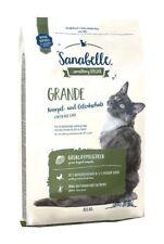 Sanabelle Grande Katzenfutter 10 Kg