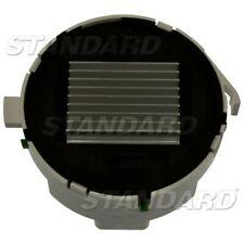 HVAC Blower Motor Resistor Standard RU978 fits 14-18 Mazda 3