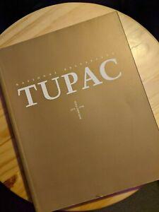Tupac : Resurrection (2006, Paperback) Book 2Pac