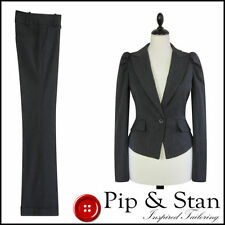 Women's No Pattern Trouser Business Suits & Tailoring