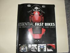 motorcycle magazine essential fast bikes