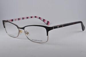 Kate Spade Eyeglasses LAURIANNE 009Q Brown, Size 54-16-140