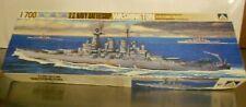 Roshima Battleship Washington 1:700 Model Kit WLB 106-950