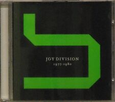 JOY DIVISION 'SUBSTANCE 1977-1980' 17-TRACK CD NEW