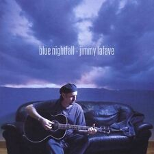 Blue Nightfall by Jimmy LaFave (CD, Mar-2005, Red House Records)