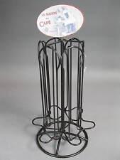 Métal Support de Tasses Style de Nostalgie Maison de Campagne 30cm