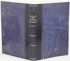 MARIO GHIRON LE MALATTIE DEL SANGUE EMATOLOGIA HEMATOLOGY 1928 BLOOD MEDICINA