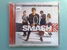 MARTIN SOLVEIG - SMASH - CD NUOVO SIGILLATO (SEALED)