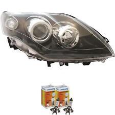 Scheinwerfer rechts für Renault laguna III 07->> / schwarz H7+H7 56753470