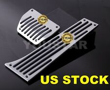 US STOCK M Performance Sports Pedal Kit for Automatic BMW 1 2 3 4 5 6 7 Z X Ser