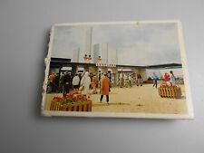 Lego® Legoland altes Postkarten Buch