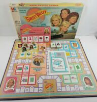 1988 SWEET VALLEY HIGH VINTAGE BOARD GAME MILTON BRADLEY USA COMPLETE