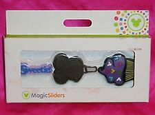 DISNEY THEME PARKS FOOD SNACKS SWEETIE MAGICSLIDERS FOR MAGICBAND MAGIC SLIDERS