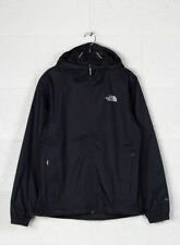 The North Face Giacca Uomo con cappuccio Impermeabile Quest Dry Vent Nero XS
