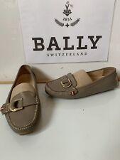 Bally Thollisa Smart Leather Shoes/Loafer Size UK 4.5 EU 37.5