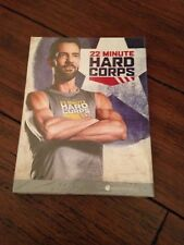 Brand New Tony Horton's 22 Minute Hard Cops, battle buddy, special ops.