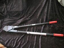 Optimax HD Side Action Sealer Single Notch Steel Strapping Sealer 19mm SAS19 MIP