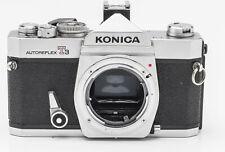 Konica Autoreflex T3 T 3 T-3 Spiegelreflexkamera Gehäuse Body SLR Kamera Camera