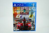 The Crew 2: Playstation 4 [Brand New] PS4