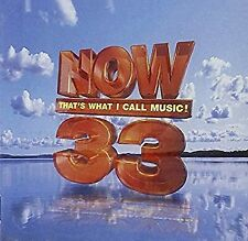 Now Thats What I Call Music! 33, Various Artists, Used; Good CD