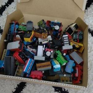 Thomas & Friends Capsule Plarail Gacha Toy Bundle Lot Wholesale TOMY G-05