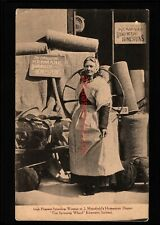 More details for kenmare co kerry mansfield's homespun depot spinning womano'callaghan pc - ir110
