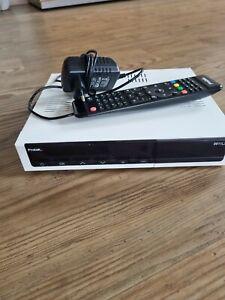 Protek 9911 LX HD E2 Linux Receiver mit 1x SAT Tuner (10002099)