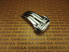 New 20mm OMEGA Stainless Deployment Buckle Speedmaster 20 mm Clasp 94522013