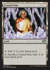 Crystal Vein Commander 2014 Near MInt NM MTG Magic the Gathering