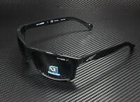 ARNETTE AN4207 41 81 Boiler Black Polarized Grey 61 mm Men's Sunglasses