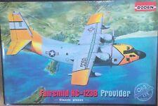 1/72 Roden -Fairchild HC-123B Provider  - Model kit