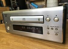 DENON DCD-6.5 Audiophile CD DISC PLAYER High End CD Player Hi Fi Separate#03