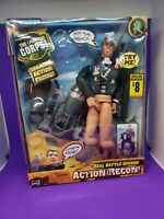 Action Recon Ultra Corps 12 Inch Diver Action Talking Figure