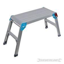 Silverline 150Kg Rated Step Up Platform