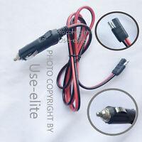 Cigarette Lighter Adapter MOTOROLA  CM300 GM300 M1225 CDM1250 PM400(HKN9407A)