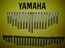 Yamaha XVS1100 1100cc Dragstar Stainless SS Engine Cover Allen Kit NEW