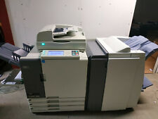 RISO COMCOLOR 7150 +FINISHER    Gtie 3 mois  waranty 3 months     7500€ vat free