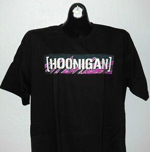 Hoonigan Fiery ss tee
