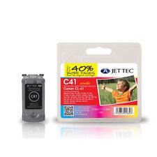 Cartucce rigenerate inkjet per stampanti Canon