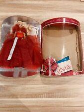 Rare Barbie Passion Happy Holidays Gran Gala