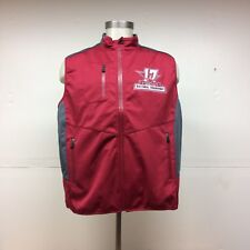 University of Alabama 17-Time Championship Soft Shell Vest Jacket