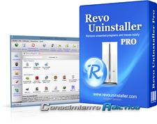 VS Revo Uninstaller Pro 4 - 1 PC - Lifetime [UNUSED KEYS]